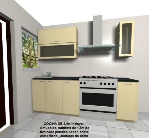 Cocinas closets 100 madera remate de exhibicion en - Remates de muebles de cocina ...