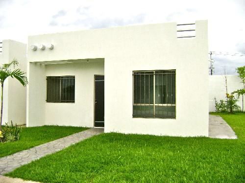 Im genes de plusvalia y precio en casas merida modelos minimalistas en merida for Modelos de casas minimalistas