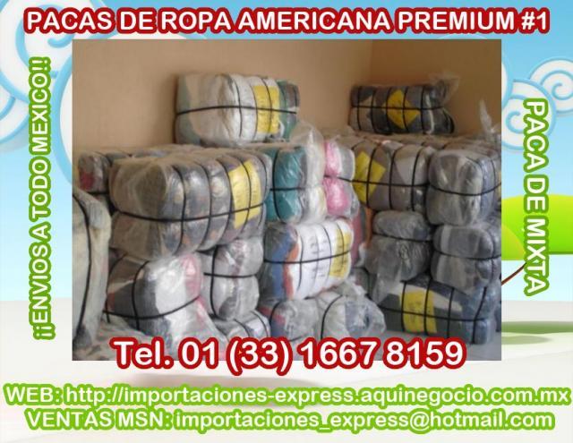 Fotos de venta de pacas de ropa americana car interior for Ropa interior americana