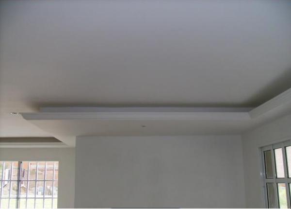 Plafones falsos imagui for Plafones de pared interior