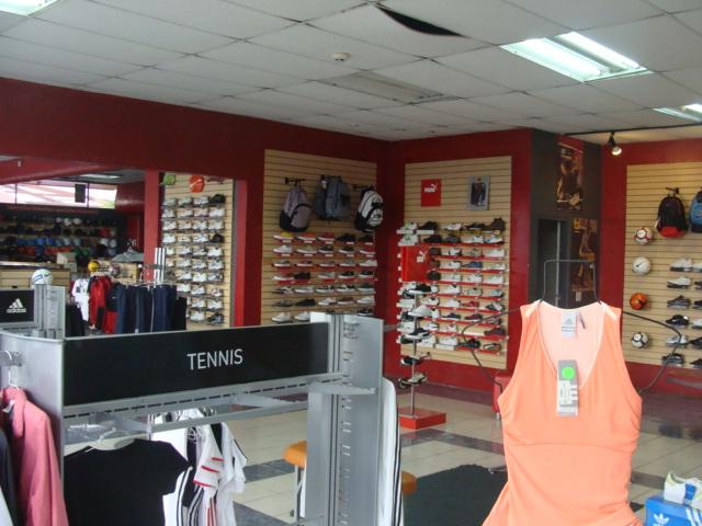 tienda de tenis nike en tijuana
