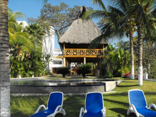 Villas en renta a pie de playa para bodas y eventos en puerto vallarta - Alquiler casa para eventos ...