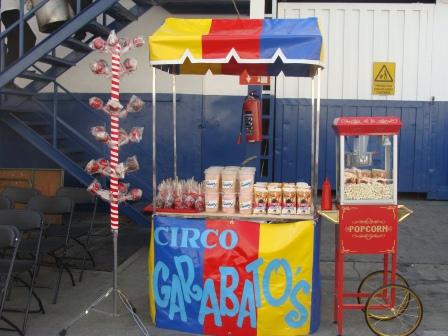 Imágenes de Renta de maquina de palomitas de maíz,algodones de ...