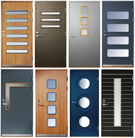 F brica de productos met licos en monterrey - Puertas de interior de aluminio ...