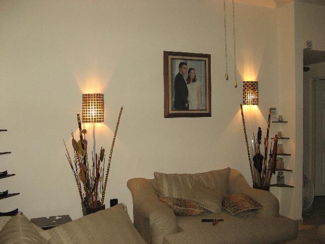 LAMPARAS DE PARED en Torreon