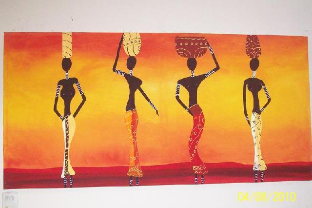 cuadros minimalistas modernos de merida yuctan en Merida