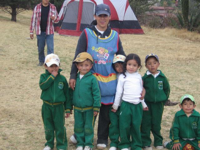 Colegio JEAN PIAGET en Huixquilucan - photo#35