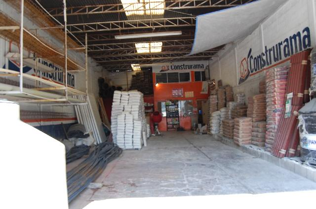 Bodega de material para construccion en venta en tultitl n - Casa de materiales de construccion ...