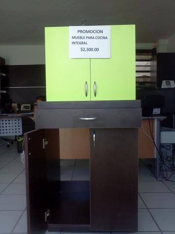vendo muebles para cocina integral en San Pedro Cholula