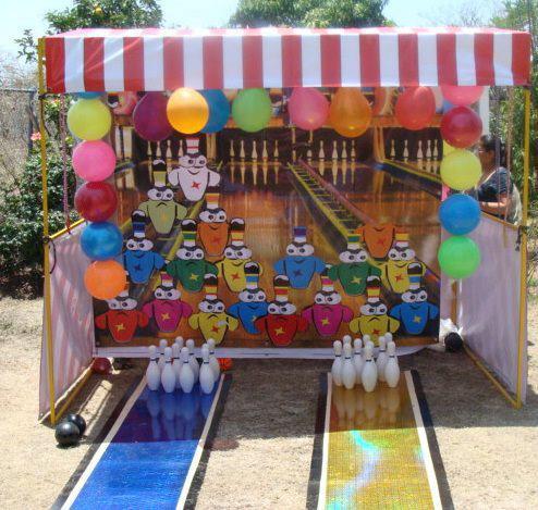 Fiestas Infantiles Puebla, Mini ferias, y mucho mas!! en Puebla