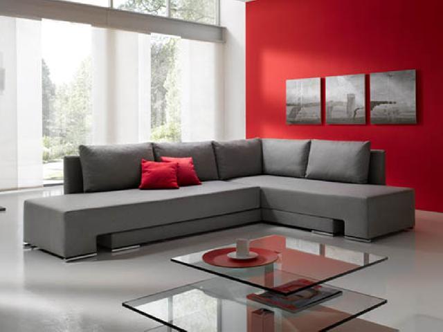 Salas modernas taringa for Salas en l modernas