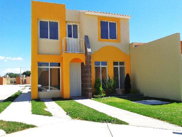 Casas nuevas desde 229 000 aprovecha tu cr dito fovissste infonavit en san luis potosi - Casas nuevas en terrassa ...