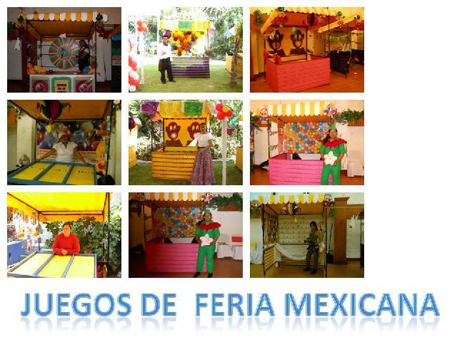 Im genes de fiestas mexicans taquizas mexicana para bodas eventos en gustavo a madero for Decoracion kermes mexicana