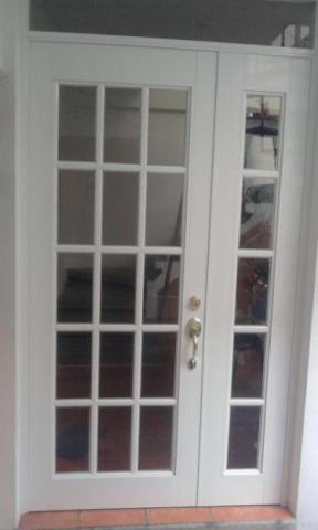 Ventanas de aluminio tepotzotlan en tepotzotlan for Puertas para patio exterior