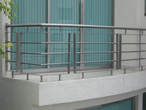 Im genes de barandales de acero en guadalajara - Barandales modernos para escaleras ...