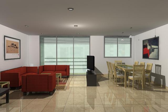Im genes de venta departamentos narvarte distrito federal for Venta casa minimalista df