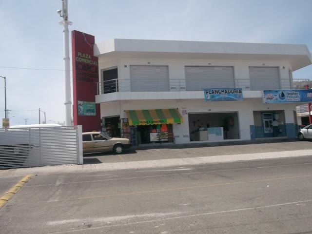 Im genes de gran oportunidad venta locales en nueva plaza for Planos de locales comerciales modernos