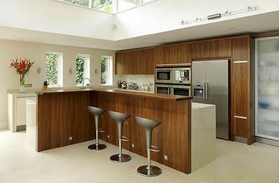 Cocinas integrales america en chicoloapan for Cocinas modernas para apartamentos