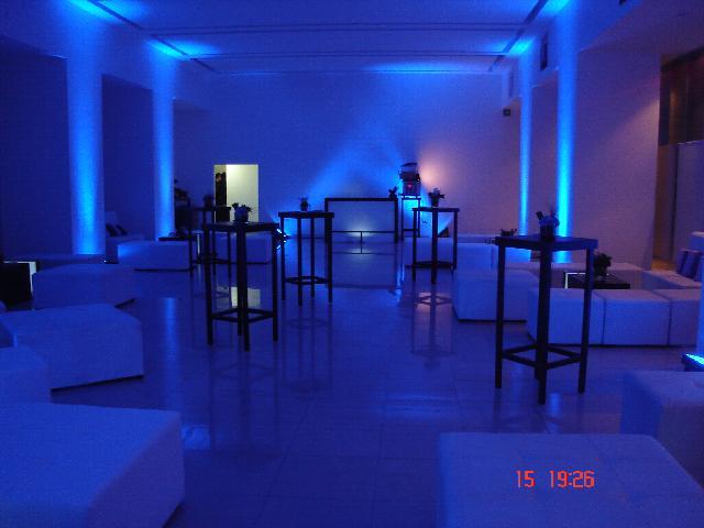 Im genes de audio video e iluminacion profesional en a - Iluminacion en salones ...