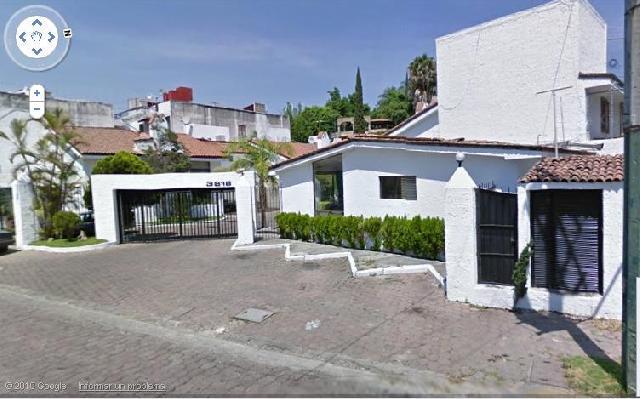 Se renta casa remodelada en lomas del valle zapopan - Alquiler casas parets del valles ...