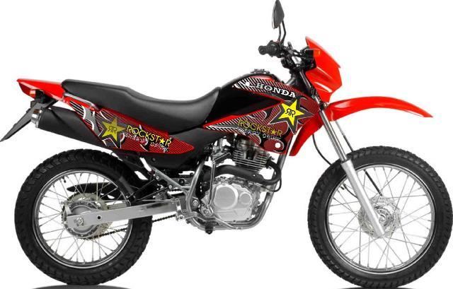 Calcas motocross - Imagui