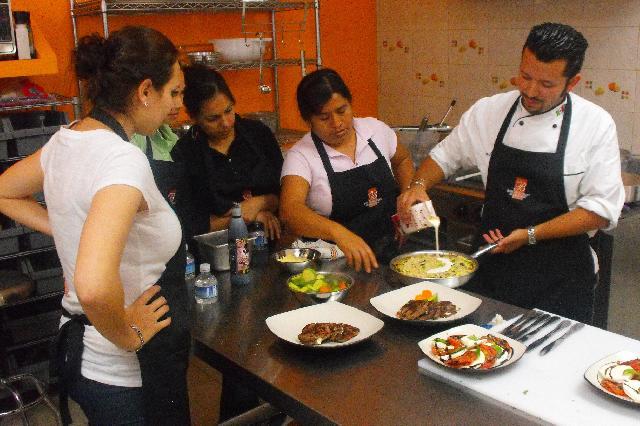 Clases de cocina en los cabos - Clases de cocina meetic ...