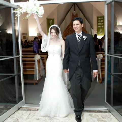 vestido de novia europeo en san pedro garza garcia