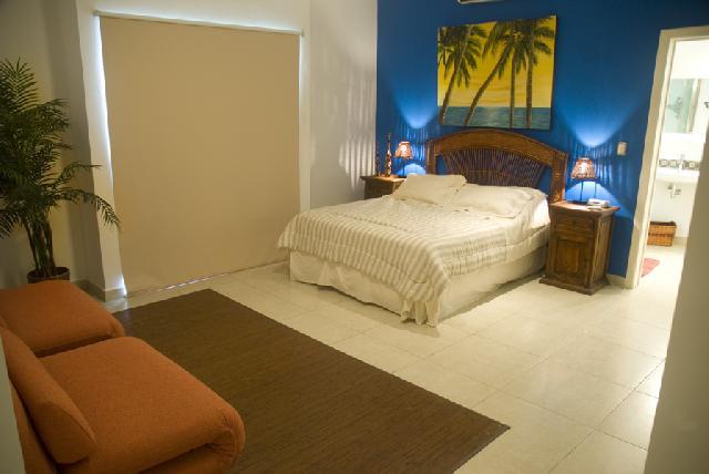 Im genes de encantador condo de 2 rec maras con vista de for Recamaras con camas individuales