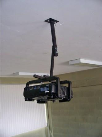 Im genes de soportes para television proyectores y - Soportes para proyectores ...