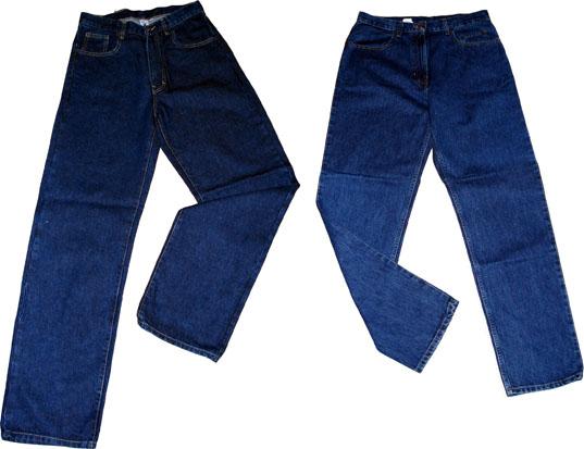 Pantalones De Mezclilla En Xalisco