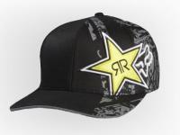 3 fotos. Gorra Fox Racing Rockstar Tonic Medium Profile Flexfit en Tijuana f34c4ba8065