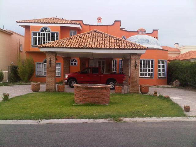 Venta casa en villas campestre durango en durango for Casas en renta en durango