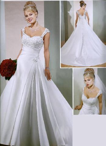Precio de vestidos de novia en matamoros
