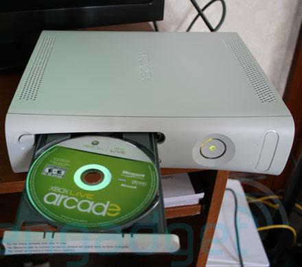 Xbox 360 Arcade Xbox 360... Arcade o E...