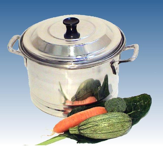 Im genes de ollas vaporeras budineras sartenes y m s - Todo para tu cocina ...
