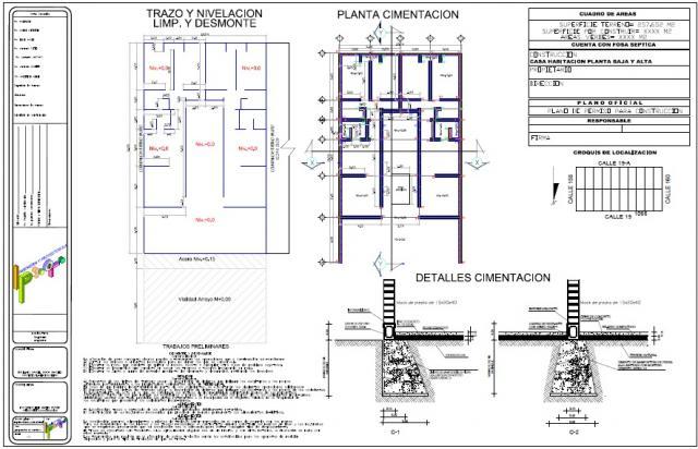 planos de casas homex