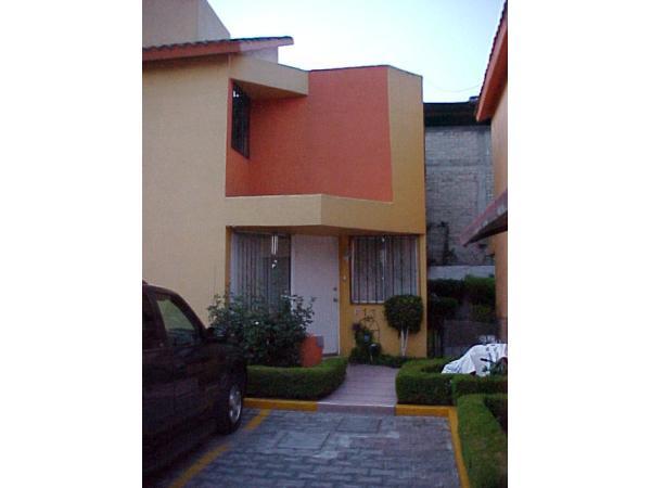 Venta Casa En Atizapán De Zaragoza