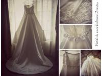 Vestido de Novia - Colleccion Demetrio en Tijuana 0e970f2ef44