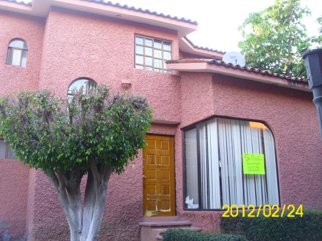 Se renta casa amueblada pueblito del campestre leon gto for Casas en renta leon gto