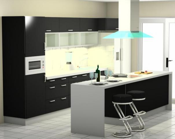 Cocinas integrales closets y ba os de dise o en tultitl n for Disenos cocinas integrales