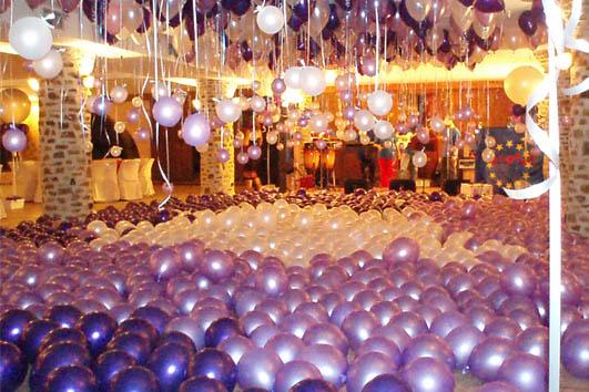 Decoracion con globos y accesorios en coacalco de berriozabal - C0m0 hacer manualidades ...