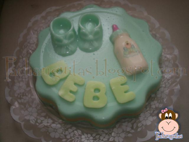 gelatinas y galletas para baby shower en Mexico (Ciudad de)