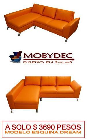 Im genes de fabrica de salas mobydec venta de salas for Fabrica de sillones de oficina