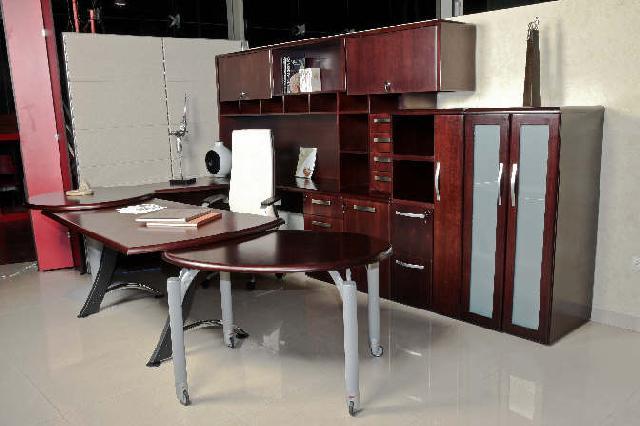Muebles para oficina en guadalajara for Muebles oficina guadalajara