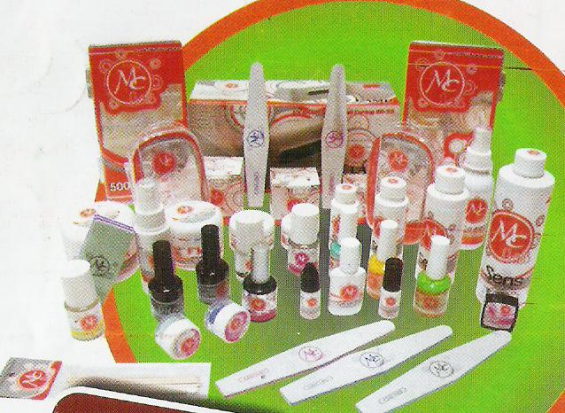 Venta de productos mc nails kit accesorios decoracion y for Productos accesorios para jardin