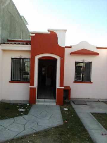 Casa en renta fracc jacarandas en tepic for Renta de casas en tepic