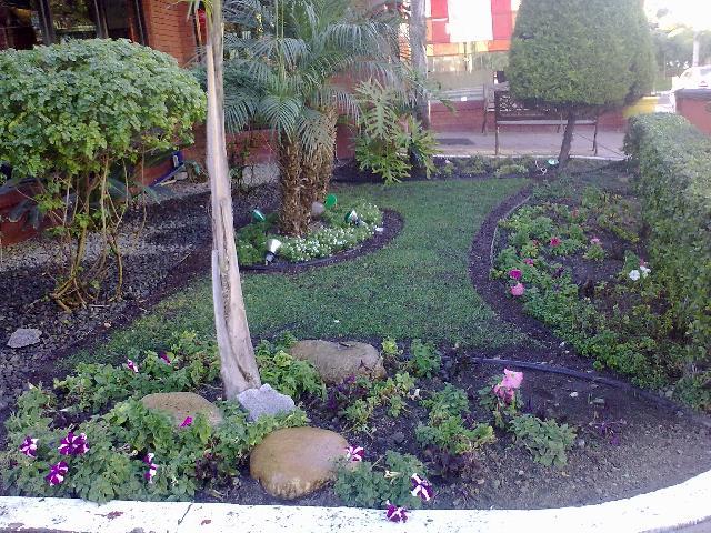 Im Genes De Jardineria En Tijuana