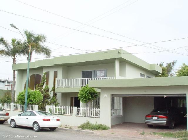 Ensenada casa en venta muy centrica en ensenada for Casas en renta ensenada