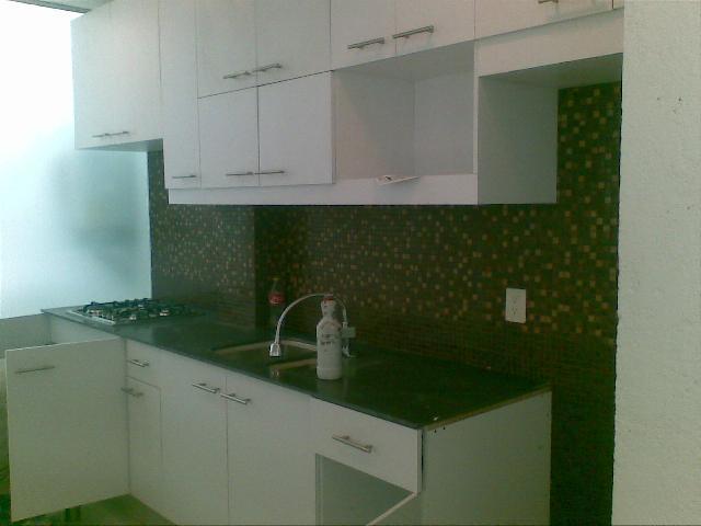 Closets y cocinas integrales sobre dise o en valle de for Cocinas integrales sobre diseno