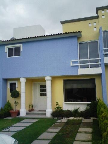 Renta casa palmas ii queretaro en queretaro for Casas en renta en queretaro